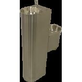 Питьевой Антивандальный Фонтан 2-ярусный С 3 Фильтрами