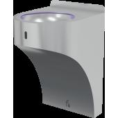 Настенный Питьевой Фонтан С УФ-Подсветкой Сенсорный